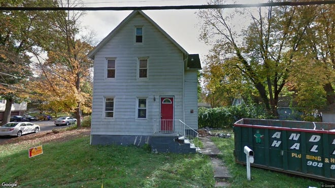 This Google Street View image shows the approximate location of 23 N. St. in Rockaway Township. The property at this address changed hands in October 2019, when new owners bought the property for $460,000.