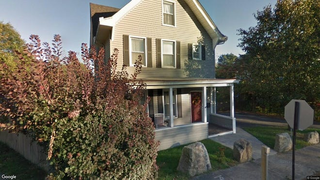 This Google Street View image shows the approximate location of 108 Union St. in Rockaway Borough. The property at this address changed hands in November 2019, when new owners bought the property for $290,000.
