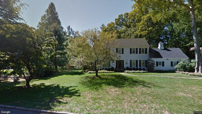 This Google Street View image shows the approximate location of 22 Concord Lane in Morris. The property at this address changed hands in September 2019, when new owners bought the property for $725,000.