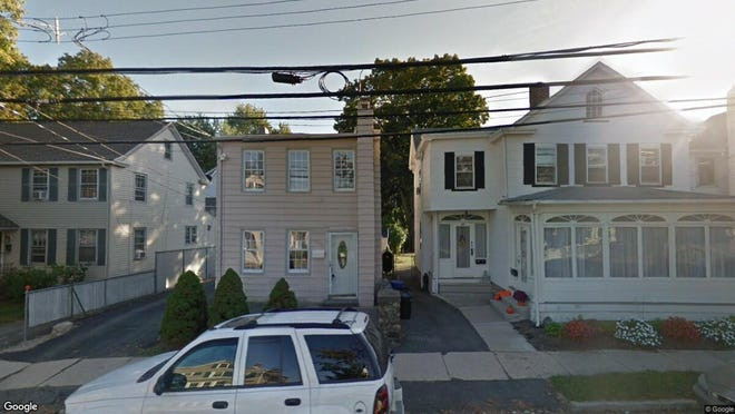 This Google Street View image shows the approximate location of 309 Monroe St. in Boonton Town. The property at this address changed hands in November 2019, when new owner bought the property for $245,000.