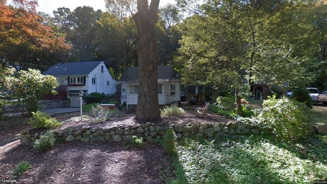 This Google Street View image shows the approximate location of 5 Tourne Road in Boonton Township. The property at this address changed hands in October 2019, when new owner bought the property for $240,000.