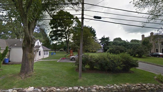This Google Street View image shows the approximate location of 41 Dover-Chester Road in Randolph. The property at this address changed hands in September 2019, when new owner bought the property for $260,000.