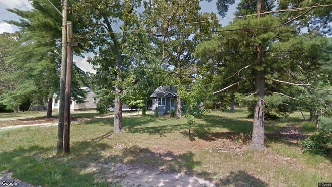 This Google Street View image shows the approximate location of 421 Maurice River Pky in Vineland. The property at this address changed hands in November 2019, when new owner bought the property for $75,000.