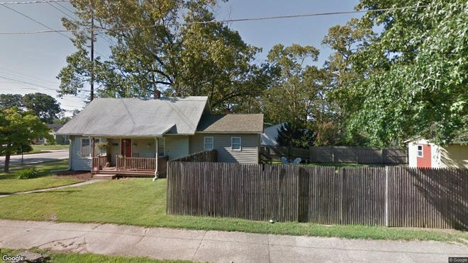 This Google Street View image shows the approximate location of 1000 Sassafras St. in Millville. The property at this address changed hands in October 2019, when new owner bought the property for $120,000.