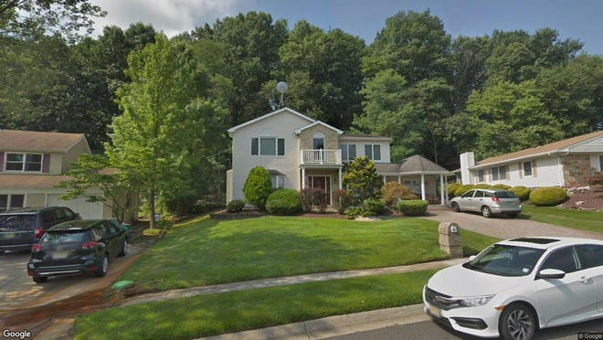 This Google Street View image shows the approximate location of 21 Irongate Lane in Aberdeen. The property at this address changed hands in October 2019, when new owner bought the property for $460,000.