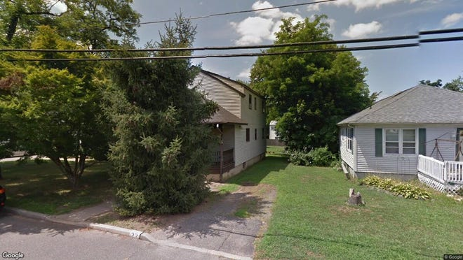 This Google Street View image shows the approximate location of 22 Fisk St. in Fair Haven. The property at this address changed hands in October 2019, when new owners bought the property for $699,900.