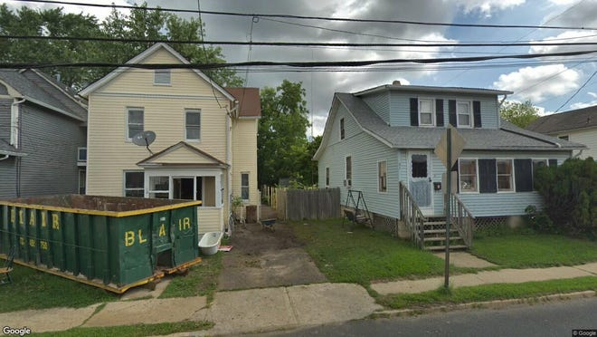 This Google Street View image shows the approximate location of 49 Church St. in Matawan. The property at this address changed hands in September 2019, when new owner bought the property for $260,000.