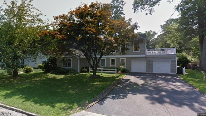 This Google Street View image shows the approximate location of 746 Myrtle Ave. in Ocean Township. The property at this address changed hands in November 2019, when new owner bought the property for $775,000.