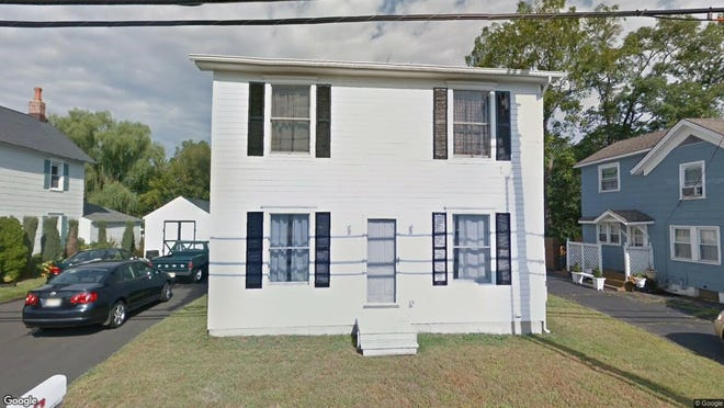 This Google Street View image shows the approximate location of 1521 Allenwood Road in Wall. The property at this address changed hands in November 2019, when new owners bought the property for $400,000.