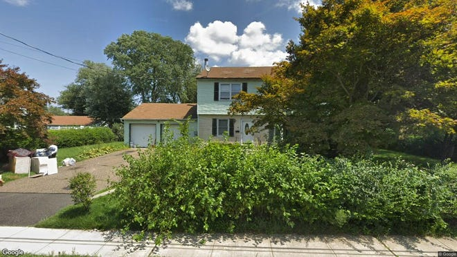 This Google Street View image shows the approximate location of 14 Locust St. in Aberdeen. The property at this address changed hands in October 2019, when new owners bought the property for $375,000.
