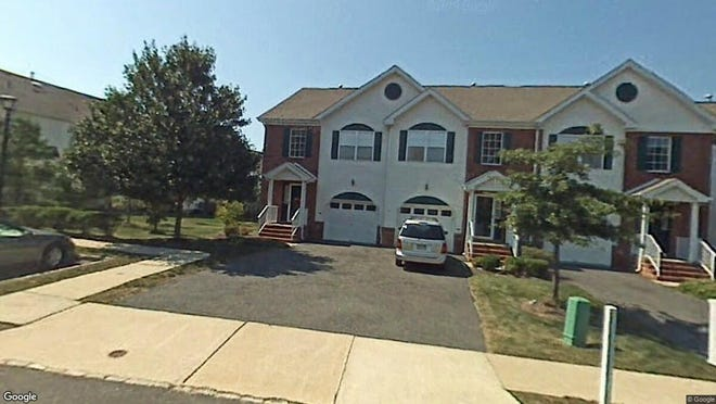 This Google Street View image shows the approximate location of 148 Heron Court in Manalapan. The property at this address changed hands in November 2019, when new owner bought the property for $280,000.