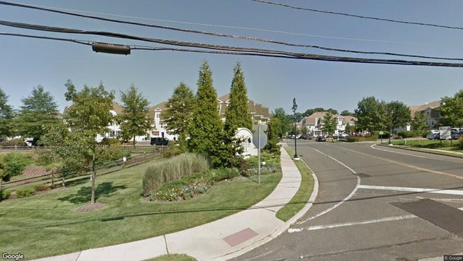 This Google Street View image shows the approximate location of 101 April Way in Middletown. The property at this address changed hands in October 2019, when new owner bought the property for $445,000.