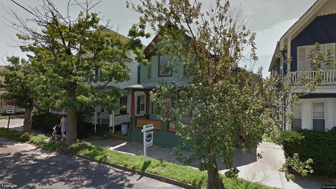 This Google Street View image shows the approximate location of 106 Heck Ave. in Neptune. The property at this address changed hands in October 2019, when new owners bought the property for $475,000.