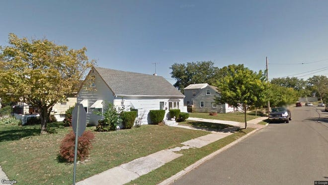 This Google Street View image shows the approximate location of 1611 Huntington Ave. in Neptune. The property at this address changed hands in October 2019, when new owner bought the property for $125,000.