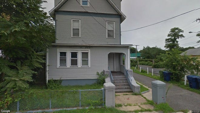 This Google Street View image shows the approximate location of 2012 Bangs Ave. in Neptune. The property at this address changed hands in October 2019, when new owner bought the property for $251,000.