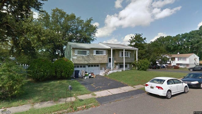 This Google Street View image shows the approximate location of 15 E. Shadow Lawn Drive in Neptune. The property at this address changed hands in October 2019, when new owner bought the property for $344,450.