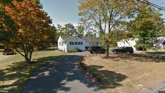 This Google Street View image shows the approximate location of 10 Johnston St. in Ocean Township. The property at this address changed hands in November 2019, when new owners bought the property for $452,000.