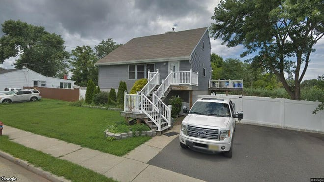 This Google Street View image shows the approximate location of 425 Park Ave. in Union Beach. The property at this address changed hands in October 2019, when new owner bought the property for $372,000.