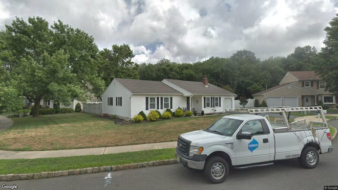 This Google Street View image shows the approximate location of 1 Joseph Court in Hazlet. The property at this address changed hands in November 2019, when new owner bought the property for $400,000.