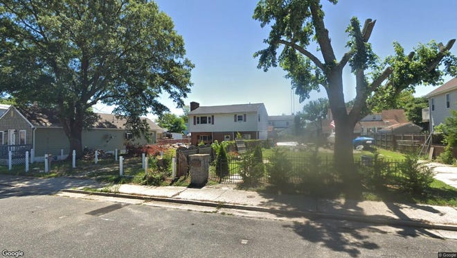 This Google Street View image shows the approximate location of 146 Maple Ave. in Keansburg. The property at this address changed hands in November 2019, when new owners bought the property for $258,000.