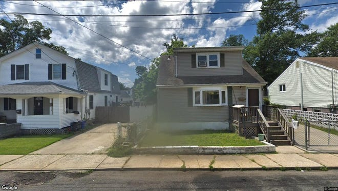 This Google Street View image shows the approximate location of 26 Birchwood Ave. in Keansburg. The property at this address changed hands in October 2019, when new owner bought the property for $115,000.