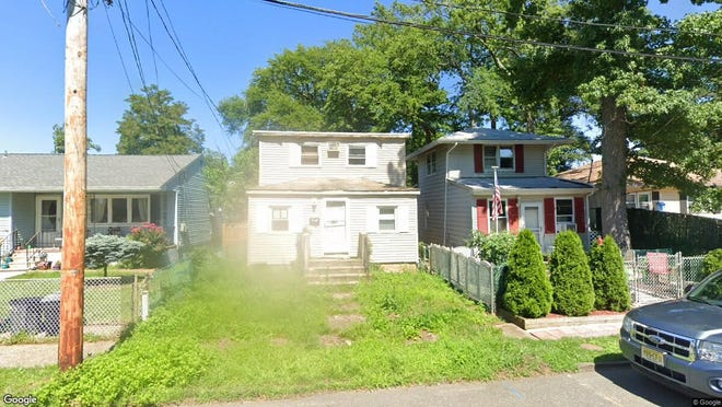 This Google Street View image shows the approximate location of 14 Shadyside Ave. in Keansburg. The property at this address changed hands in October 2019, when new owner bought the property for $183,900.