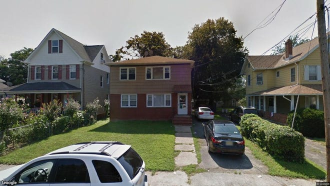 This Google Street View image shows the approximate location of 160 Rockwell Ave. in Long Branch. The property at this address changed hands in October 2019, when new owner bought the property for $330,000.