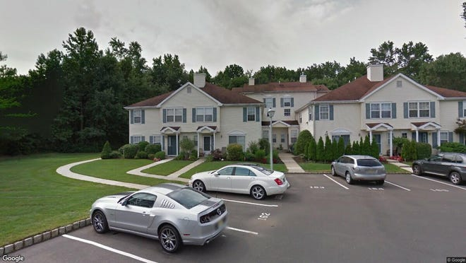 This Google Street View image shows the approximate location of 917 Crimson Court in Marlboro. The property at this address changed hands in September 2019, when new owners bought the property for $305,000.
