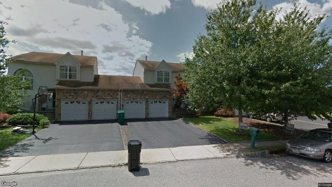 This Google Street View image shows the approximate location of 16 Kinglet Ave. in Marlboro. The property at this address changed hands in November 2019, when new owners bought the property for $450,000.