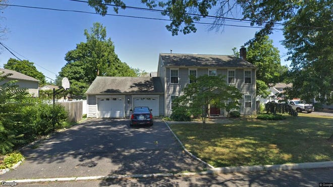 This Google Street View image shows the approximate location of 177 Eleventh St. in Middletown. The property at this address changed hands in November 2019, when new owner bought the property for $385,000.