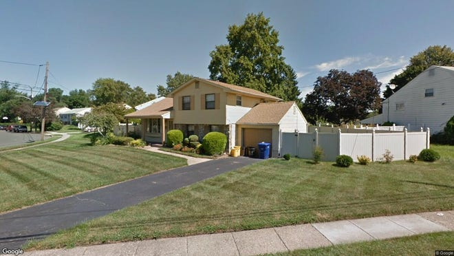 This Google Street View image shows the approximate location of 401 Monroe Ave. in Edgewater Park. The property at this address changed hands in August 2019, when new owner bought the property for $210,500.