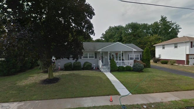 This Google Street View image shows the approximate location of 602 Cornell Road in Burlington. The property at this address changed hands in October 2019, when new owner bought the property for $247,500.