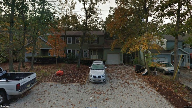 This Google Street View image shows the approximate location of 551 Fairview Road in Medford. The property at this address changed hands in October 2019, when new owner bought the property for $210,000.