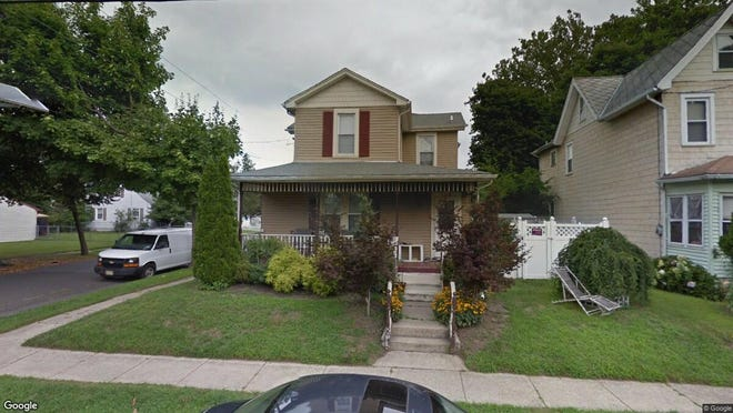 This Google Street View image shows the approximate location of 300 Walnut St. in Delanco. The property at this address changed hands in September 2019, when new owners bought the property for $183,000.