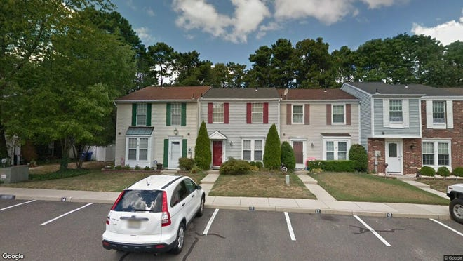 This Google Street View image shows the approximate location of 13 Dorchester Circle in Evesham. The property at this address changed hands in October 2019, when new owner bought the property for $175,000.
