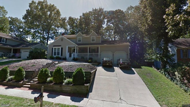 This Google Street View image shows the approximate location of 5 Beechwood St. in Washington. The property at this address changed hands in October 2019, when new owners bought the property for $290,000.