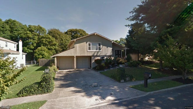 This Google Street View image shows the approximate location of 14 Lisa Court in Washington. The property at this address changed hands in October 2019, when new owner bought the property for $209,000.