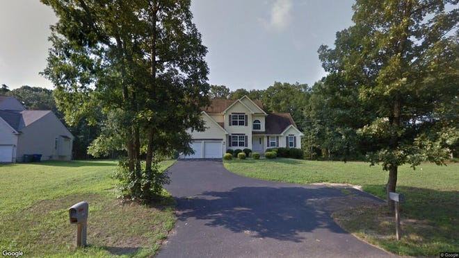 This Google Street View image shows the approximate location of 1220 Grant Ave. in Franklin. The property at this address changed hands in November 2019, when new owners bought the property for $285,000.