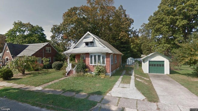 This Google Street View image shows the approximate location of 8 Holly St. in Glassboro. The property at this address changed hands in November 2019, when new owner bought the property for $134,000.
