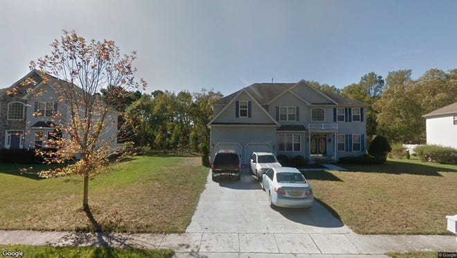 This Google Street View image shows the approximate location of 1019 Dartmoor Ave. in Monroe. The property at this address changed hands in November 2019, when new owners bought the property for $345,000.