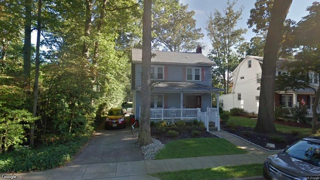 This Google Street View image shows the approximate location of 131 Washington Ave. in Pitman. The property at this address changed hands in November 2019, when new owner bought the property for $189,500.