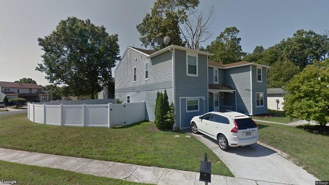 This Google Street View image shows the approximate location of 94 Fomalhaut Ave. in Washington. The property at this address changed hands in October 2019, when new owner bought the property for $159,500.