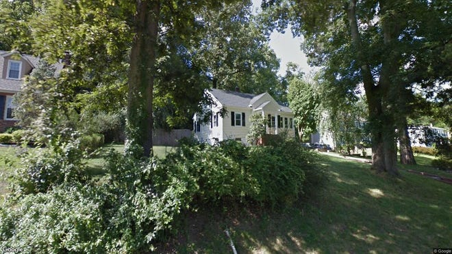 This Google Street View image shows the approximate location of 750 River Road in Chatham Township. The property at this address changed hands in October 2019, when new owner bought the property for $391,000.