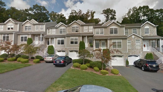 This Google Street View image shows the approximate location of 287 Summerhill Drive in Parsippany-Troy Hills. The property at this address changed hands in October 2019, when new owners bought the property for $515,000.