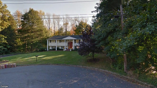 This Google Street View image shows the approximate location of 9 Drexel Court in Parsippany-Troy Hills. The property at this address changed hands in November 2019, when new owners bought the property for $510,000.