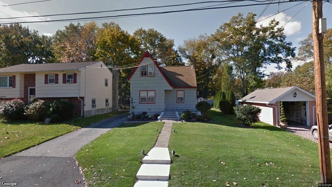 This Google Street View image shows the approximate location of 37 Madison Ave. in Parsippany-Troy Hills. The property at this address changed hands in October 2019, when new owners bought the property for $360,000.