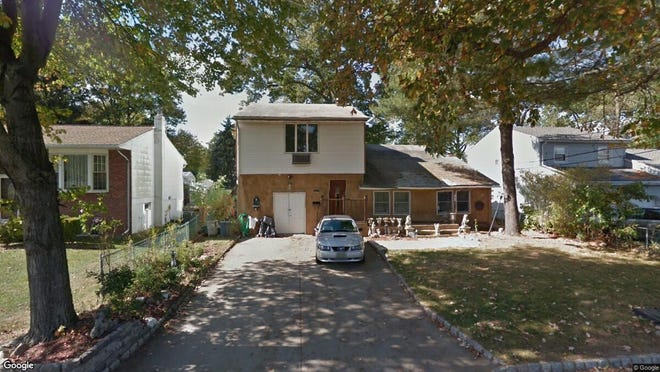 This Google Street View image shows the approximate location of 45 Rockaway Blvd. in Parsippany-Troy Hills. The property at this address changed hands in November 2019, when new owner bought the property for $232,000.