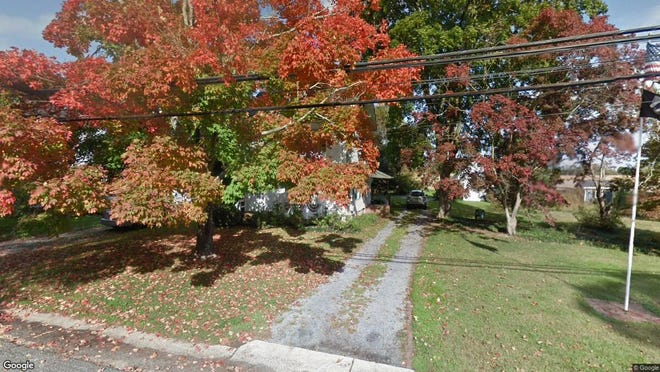This Google Street View image shows the approximate location of 948 Ye Greate St. in Greenwich. The property at this address changed hands in November 2019, when new owners bought the property for $135,000.