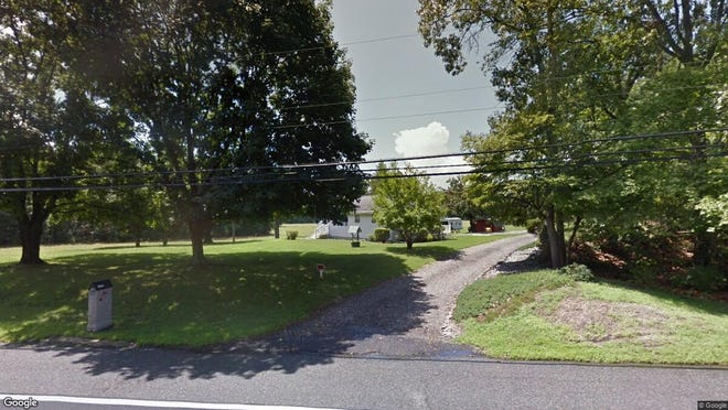 This Google Street View image shows the approximate location of 1280 Shiloh Pike in Stow Creek. The property at this address changed hands in October 2019, when new owner bought the property for $154,900.