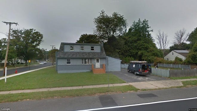 This Google Street View image shows the approximate location of 85 Broadway in Freehold Borough. The property at this address changed hands in November 2019, when new owners bought the property for $375,000.